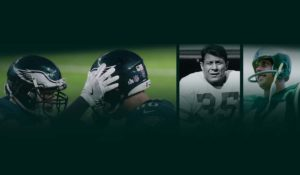 best eagles tight ends of all time